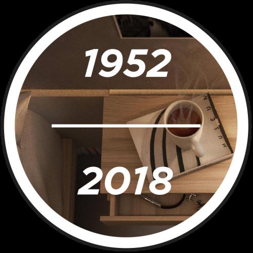 1952-2018