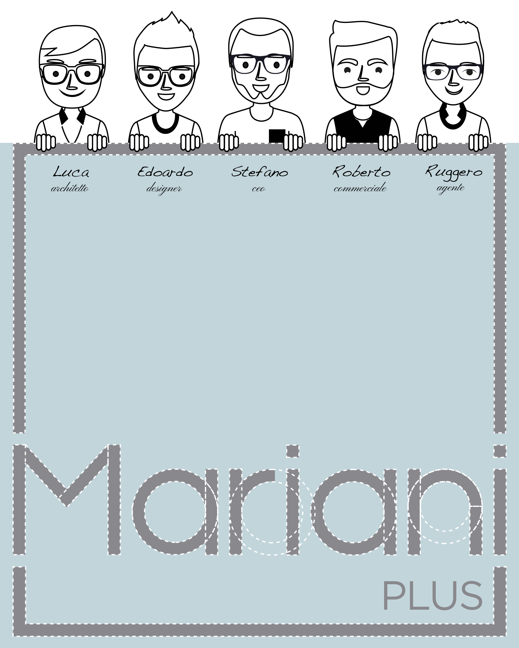 Mariani-staff